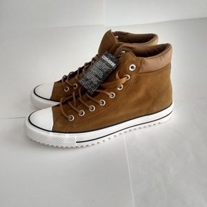 New Unisex Converse Chuck Taylor All Star Boot PC